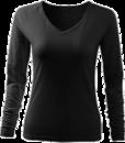 Tricouri lungi pentru femei