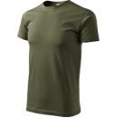 Tricouri barbati verzi